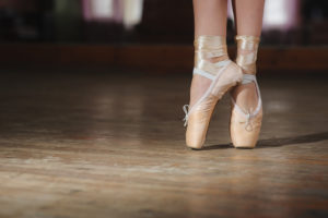 Why you're never too old for dance classes.