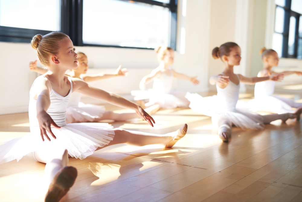 Tips to Avoid Dance Injuries