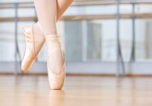 Selecting the Right Dance Studio for Your Child