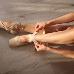 Beyond the Studio: Improving Your Dance Skills at Home