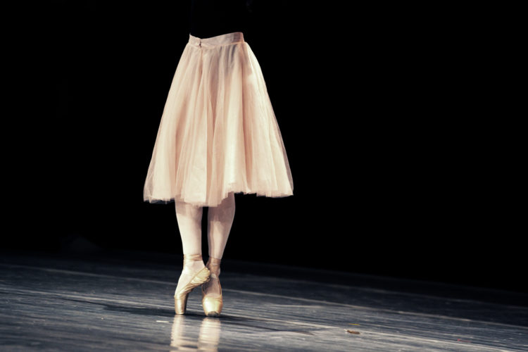 7 Tips for Ballet Students