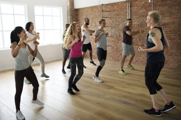 Dance: The Ideal Cardio