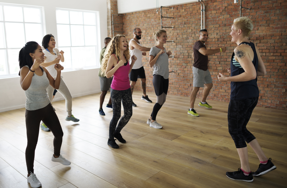 Why Dance is The Ideal Cardio